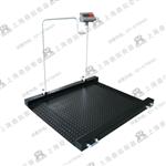 武汉200kg透析电子秤,透析轮椅电子秤价格