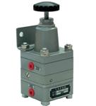 阀门定值器  气动定值器QGD-100 气动单元组合附件QGD-200 西安阀门定值器