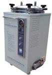 立式压力蒸汽灭菌器,高压灭菌锅参数,灭菌锅容量