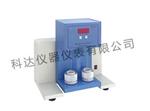 KDJB-2粘结指数自动搅拌仪鹤壁科达正品行货