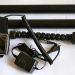ZT1000腕式视频探测仪