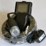 手持式视频探测仪技术参数,蛇眼生命探测仪