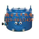 361RSD-20角行程电子式电动执行器220V