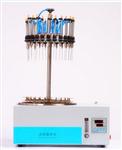 恒温水浴氮吹仪Jipad-yx-24S|圆形恒温水浴氮吹仪