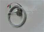 法兰针式热电阻