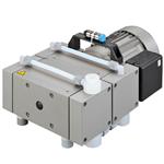 德国伊尔姆MPC601T抗化学腐蚀三级隔膜泵报价说明