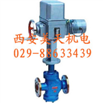 ZAZM电动套筒调节阀执行器型号