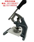 手压圆盘取样器,手压电子克重仪价格