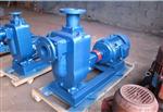上海ZW50-15-30自吸式无堵塞排污泵