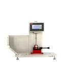 PLC控制悬臂梁冲击、塑料伊兆特(Izod)冲击强度的测定 、悬臂梁冲击试验机