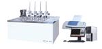 卧式热变形测试仪、维卡软化点温度测试、塑料加热性能检测仪