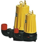 AS型AS型潜水排污泵