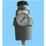 西安美天空气过滤减压器QFH-211