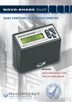 油漆遮盖率测试仪 、薄膜遮盖力 反射率测定仪