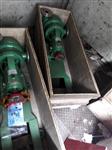 板框压滤机专用泵|无泄漏压滤机泵