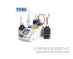 美国哈希 TIM58X系列容量法KF水份测定仪注意事项