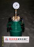 HC-7L型防日混凝土含气量测定仪 混凝土含气量测定仪厂家