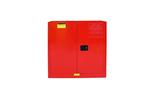 45加仑红色可燃品安柜注意事项