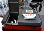 总汞专用V-1200单光束分光光度计游离余氯