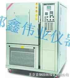 BX高低温试验机