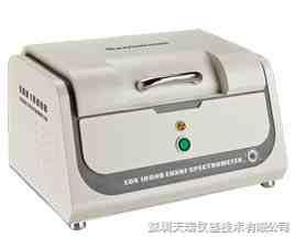 能量射散X荧光光谱仪EDX1800