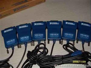 供应GPIB-USB-HS卡 回收PCI-GPIB卡