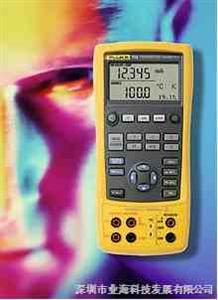 FLUKE725Ex福禄克FLUKE725Ex本安型多功能过程校准器
