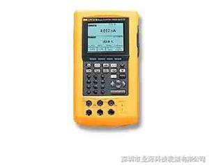 Fluke741B福禄克Fluke741B多功能过程认证校准器