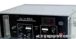 CG-1C原子吸收测汞仪