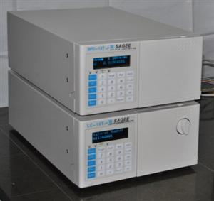 G-500快速制備液相色譜儀