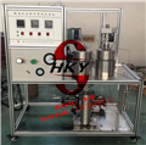 海科仪酸岩反应动力学测定系统优惠
