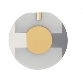 7Mhz 石英晶體微天平
