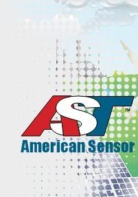 美国AST压力传感器