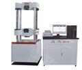 300kN(30吨)微机控制电液伺服万能试验机-WAW-300B