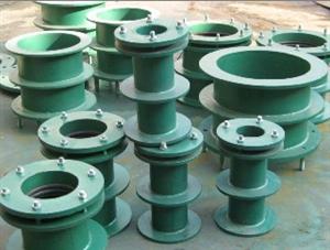 柔性防水套管具体使用要点分析
