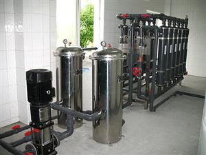 广东深圳桶装矿泉水设备