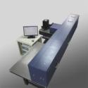 光学镜头光谱透过率检测系统