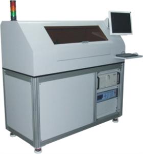 LB-700LED LightBar 测试系统
