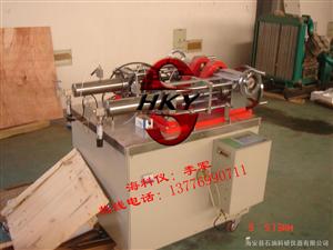 海科仪恒速恒压泵使用方法
