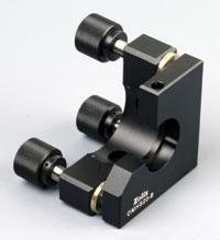 OMHSxx-B系列光学调整架-三维高稳定镜架