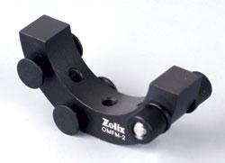 OMFM-2光学调整架-滤波片固定座