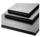 光学平台-不锈钢面包板(进口)