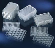 酶标板96孔,不可拆,高结合力,10个/包上海凌仪
