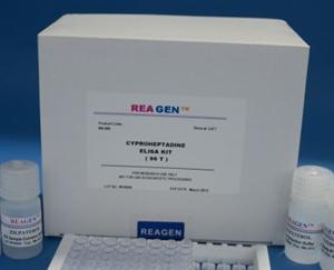 维生素C酶反应测试盒