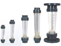HX-LZB-S塑料管转子流量计