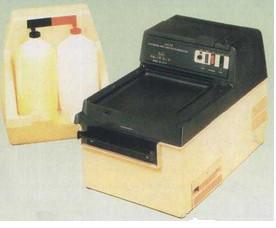 Ⅶ型全自动工业洗片机,小型全自动X光胶片洗片机厂家