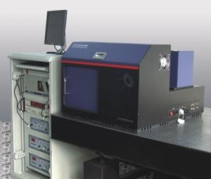 Solar Cell Scan 100太阳能电池QE/IPCE(量子效率)测量系统