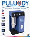 水乙二醇液体颗粒计数系统