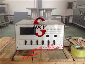 GMY-4A型新型碳酸盐含量自动测定仪性能介绍