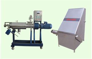 现货供应新型猪粪处理机,猪粪固液分离机,养猪场粪便处理机现货供应